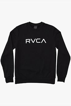 Джемпер женский Rvca Big Crew Olive