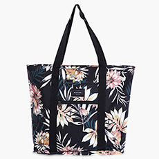 Сумка женская Rip Curl Playa Cooler Tote 90 Black