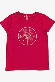 Детская футболка Endless Music Foil 4-16 Roxy