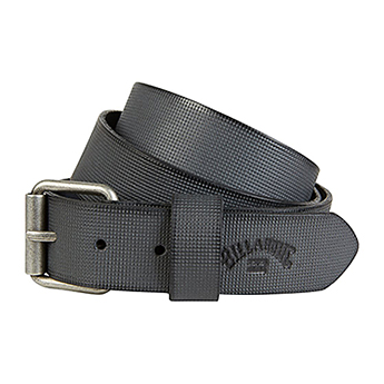 Ремень Billabong Daily Leather Belt Black