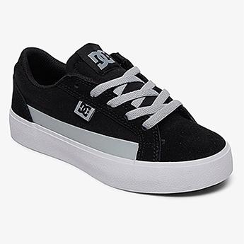 Кеды низкие детские DC Shoes Lynnfield Shoe