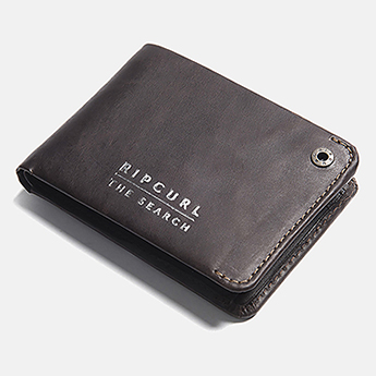 Кошелек Rip Curl Supply Rfid Slim Brown