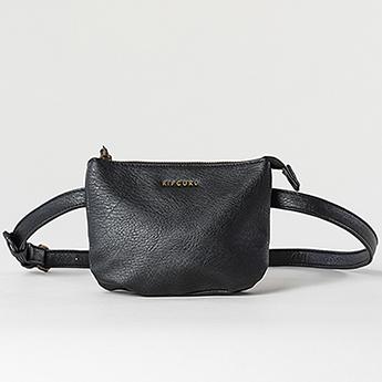 Сумка поясная женская Rip Curl Manhattan Waist Bag/Belt