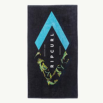 Полотенце Rip Curl Towel Indigo