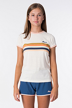 Футболка GIRL KEEP SURFIN TEE