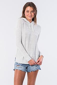 Толстовка кенгуру женская Rip Curl Wanderer Knit Hoody