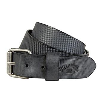 Ремень Billabong Daily Leather Belt Black