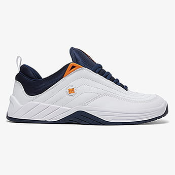 Кроссовки Williams Slim DC Shoes