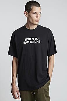 Футболка Element Listen To Bad Brians