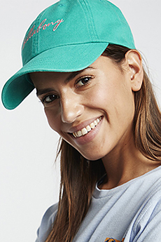 Бейсболка женская Billabong Essential Cap Emerald Bay