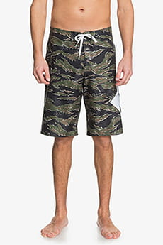 Шорты DC Shoes Для Плавания Lanai Camo