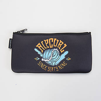 Пенал Rip Curl Small Pencil Case 2020 90 Black Tu