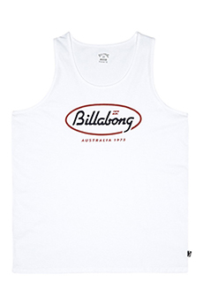 Майка Billabong State Beach Tank White