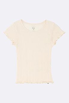 Женская футболка Billabong Beach Day Love Whisper White