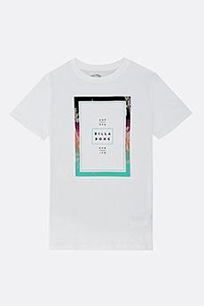 Детская футболка Billabong Tucked