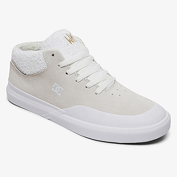 Кроссовки DC Shoes Dc Infinite Wk M Shoe Wg1 White/Gold