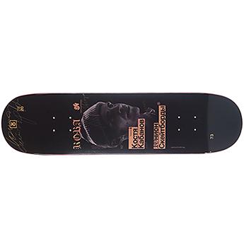 Дека для скейтборда Юнион Кабанов 31.75 x 8.125 (20.6 см)