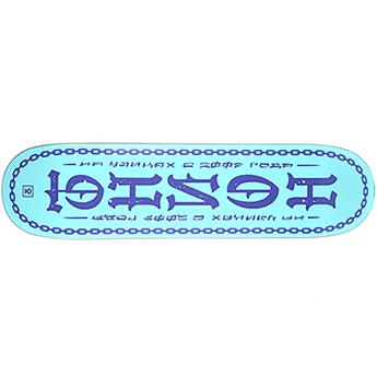 Дека для скейтборда Юнион Team2 Mint 32 X 8.125 (20.6 см)