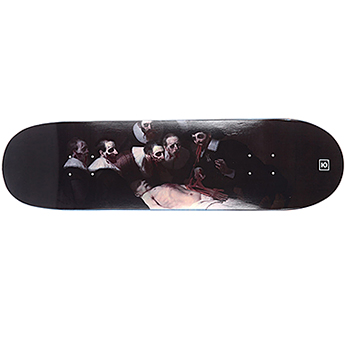 Дека для скейтборда Юнион Bon Appetit 32 x 8.3 (21.1 см)