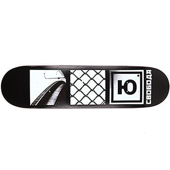 Дека для скейтборда Юнион Freedom 31.875 x 8.0 (20.3 см)