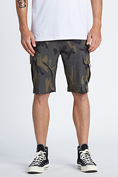 Шорты Billabong Combat Bbo Army Camo