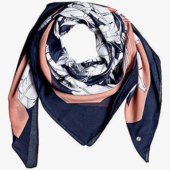 Женский шарф Bright Space Roxy