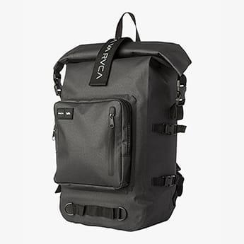 Rvca Weld Pack Black
