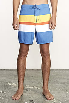 Шорты Rvca Westport Trunk Nautical