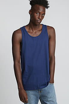 Майка Element Basic Tank Blue Depths