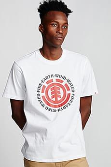 Футболка Element Seal Optic White