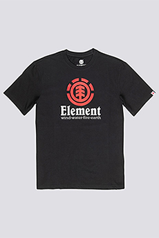 Element Vertical Flint Black-37