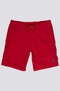 Шорты Element Vacation Short Chili Pepper