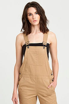 Комбинезон женский Element Good Dayz Overall Desert Khaki