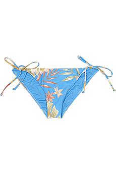 Плавки женские Billabong Palm Rise Tropic French Blue