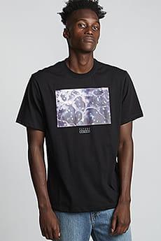 Футболка Element Micro Flint Black