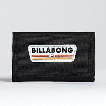 Кошелек Billabong Walled 600d Black
