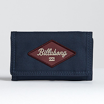 Кошелек Billabong Walled 600d Navy