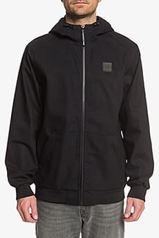 Ветровка DC Shoes Ellis Jacket Black