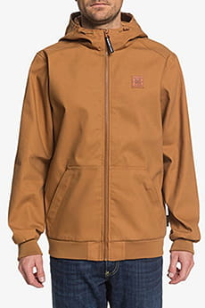 Ветровка DC Shoes Ellis Jacket Wheat
