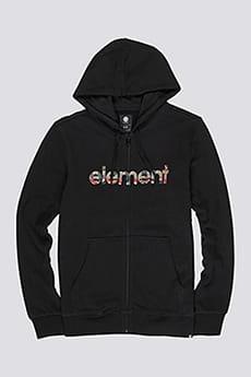 Толстовка классическая Element Origins Ft Flint Black