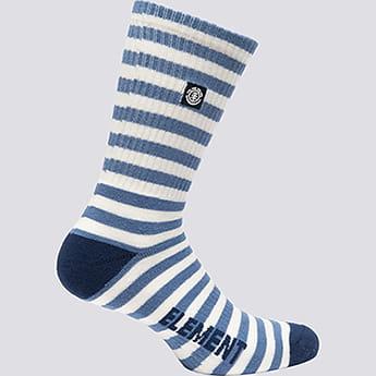 Носки Element Resplend Blue Stripes