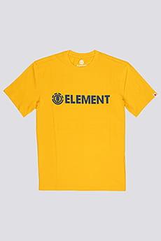 Футболка Element Blazin Gold