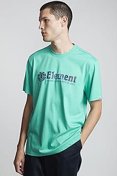 Футболка Element Boro Mint