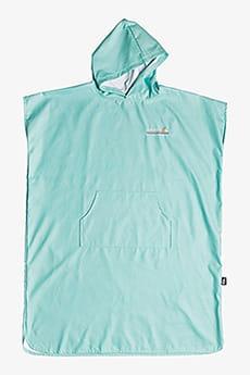 Полотенце с капюшоном QUIKSILVER Minipacktwl Beach Glass
