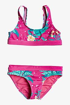 Купальник детский Roxy Sea Pink Sunnypla