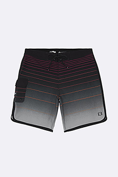 Шорты Billabong Stripe Pro Black