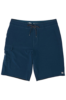 Шорты Billabong All Day Pro Navy