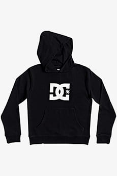 Джемпер детский DC Shoes Star Ph Boy White Black/Snow