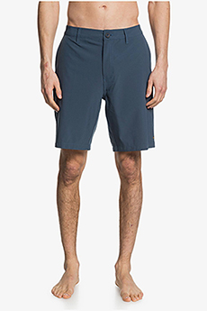 Бордшорты QUIKSILVER Bckwtramph20 Midnight Navy