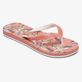 Вьетнамки детские Roxy Tahiti Sndl Light Pink